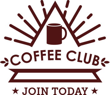 Coffee Club - Join Today!
