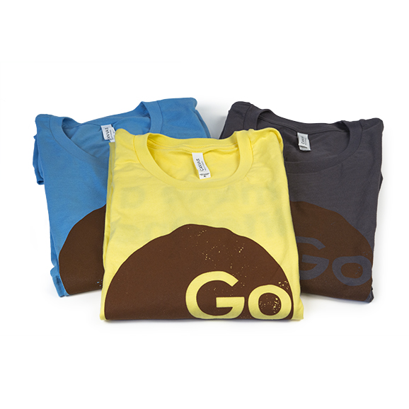 go-make-a-difference-tshirt